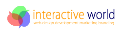 Interactive World Logo 19102011 - 250px