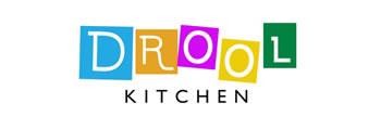 Drool Kitchen Logo