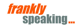 Frankly Speaking Logo
