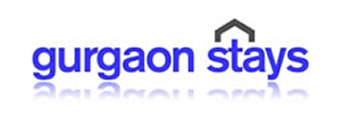 Gurgaon Stays Logo