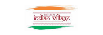 The Great Indian Village Logo