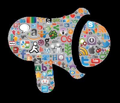Online Marketing, Social Media Marketing