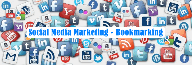 Social Bookmarking 2016 Websites