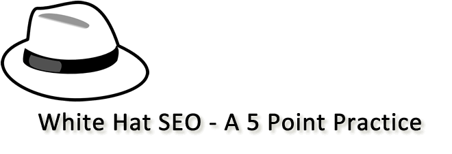 White Hat SEO Practices