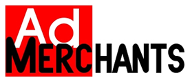 AD Merchants London Logo
